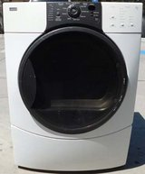 FRONT LOAD KENMORE ELITE HE3 GAS DRYER WITH WARRANTY in Camp Pendleton, California