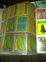 Vintage topps star wars card collection.. 74 cards in Fort Campbell, Kentucky