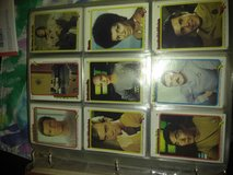 Vintage star Trex Topps cards.. 77 cards in Fort Campbell, Kentucky