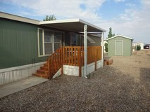 3 Br Manufactured Home in Alamogordo, New Mexico
