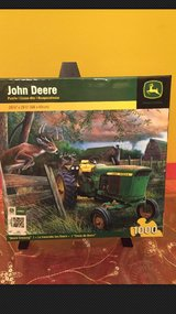 MasterPieces John Deere Crossing Jigsaw Puzzle, 1000-Piece, For ages 13 & above in Naperville, Illinois