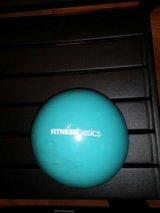 8 pound exercise ball in Fort Bragg, North Carolina
