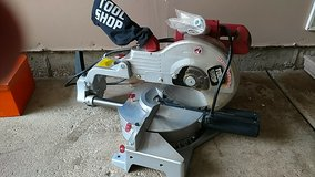 10 inch Compound Miter Saw in Naperville, Illinois