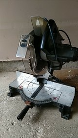 10 inch Miter Saw in Naperville, Illinois