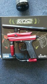 Azodin Kaos2 Paintball Marker in Camp Pendleton, California