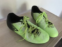 Size 3 Soccer Cleats in Naperville, Illinois