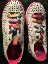 New 13.5 twinkle toe Skechers in Fort Polk, Louisiana