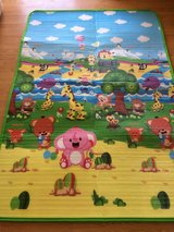 StillCool Baby Crawling Floor Game PlayMat - f Non-Toxic, Non-Slip, Reversible, Waterproof in 29 Palms, California