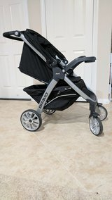 Chicco Bravo stroller in Camp Pendleton, California