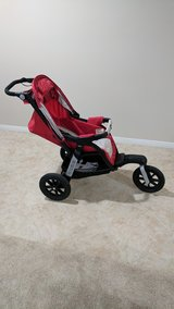 Chicco Activ3 Jogging Stroller in Camp Pendleton, California