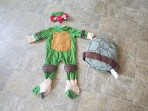 Size 2T Raphael Costume**Like New** in Fort Riley, Kansas