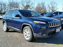 2016 Jeep Cherokee Latitude FWD in Wilmington, North Carolina