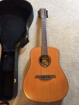 LAG Tramontane T200D12 12 String Guitar in Wilmington, North Carolina