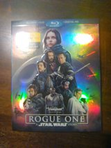 Star wars rogue one in Camp Lejeune, North Carolina