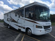 Low Miles! 2009 35 ft. Georgetown Class A Motorhome in Oswego, Illinois