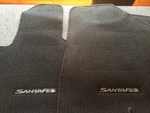 Santa Fe Sport Floor Mats in Glendale Heights, Illinois