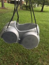 2 Baby seats for swing set in Leesville, Louisiana