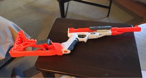 Nerf N-Strike Sharpfire Blaster in Joliet, Illinois