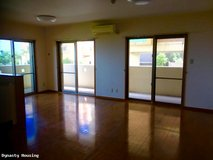 Apartment near Torii for Rent! in Okinawa, Japan