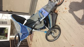 Jogging stroller in Beaufort, South Carolina