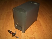 Bose PS3-2-1 II Module - Powered Subwoofer Only in Moody AFB, Georgia