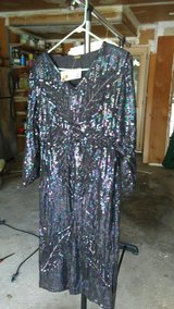 Women's Sequin Beaded dress in Orland Park, Illinois