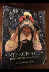 Anthropology: Appreciating Human Diversity in Naperville, Illinois