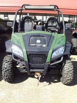 2014 ODES UTV Raider 800 in Leesville, Louisiana
