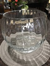 Large Glass Bowl in Naperville, Illinois