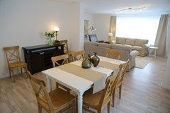 TLF/TLA/TDY Luxury furnished 4 bedroom apartment in Ramstein in Ramstein, Germany
