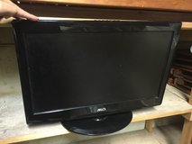 """22"""" Flat screen HD television in Spangdahlem, Germany"""