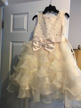 Ivory dress in Aurora, Illinois