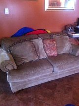 SWAP LIVING ROOM COUCHES WITH ME in Fort Riley, Kansas