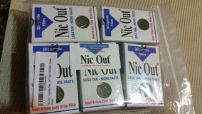 Nic Out Filters in Leesville, Louisiana