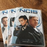 N C I S  DVD Series in Fort Campbell, Kentucky