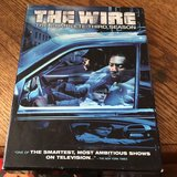 The Wire Season 2&3 DVD in Fort Campbell, Kentucky