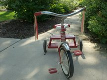 Radio Flyer Tricycle in Bolingbrook, Illinois
