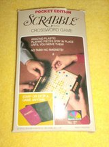 1978 Scrabble Pocket Edition in St. Charles, Illinois