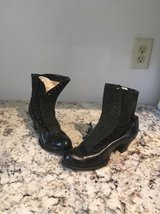 Antique Button Boots in Beaufort, South Carolina