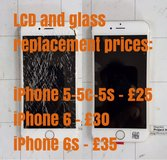 I'll fix your iPhone cheaply with quality in Lakenheath, UK