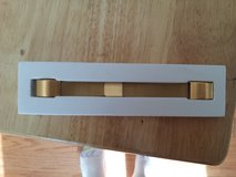 Fitbit Alta gold milanese stainless steel band in Clarksville, Tennessee