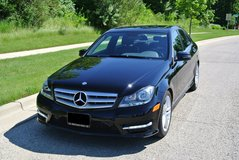 2013 Mercedes Benz C300 in Elgin, Illinois