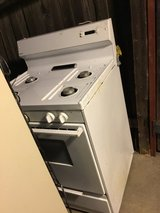 Apt Size Gas Stove in Travis AFB, California