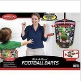 Pick-Pass Football Darts in Naperville, Illinois