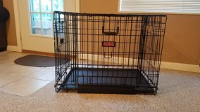 large KONG kennel 30L×21W×23H in Beaufort, South Carolina