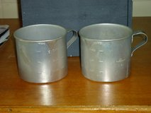 vintage pr. 2 c. measuring cups in Naperville, Illinois