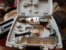 MasterForce power drill in Plainfield, Illinois