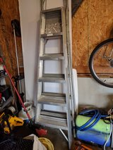 6 ft ladder in Plainfield, Illinois