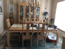 Aspen Dining Room Set in Alamogordo, New Mexico