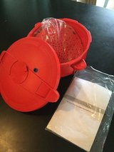 Prepology Microwave Pressure Cooker NEW! in Naperville, Illinois